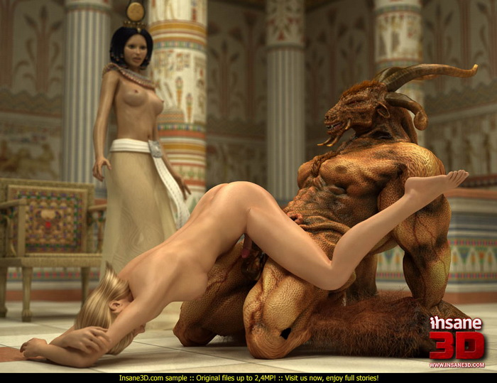 from Brantlee images of egyptian femdom